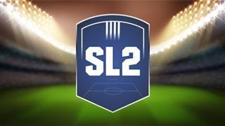 SL 2: Το πρόγραμμα της πρεμιέρας