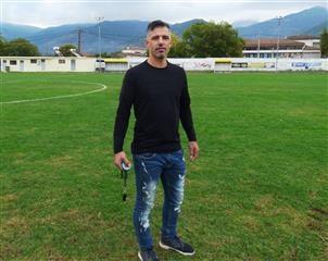 Τσιανάκας - Γκρέτσης στο athleticlarissa (VIDEO)