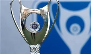 Κύπελλο Ελλάδας: Οι ομάδες που συνεχίζουν