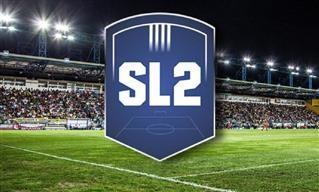SL2: Οι ημερομηνίες των αγωνιστικών