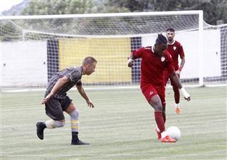 Επέστρεψε ο διεθνής ποδοσφαιριστής της ΑΕΛ Omar Abud