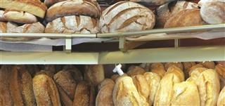 ΛΑΡΙΣΑ: Για νέες αυξήσεις στο ψωμί προειδοποιούν οι αρτοποιοί