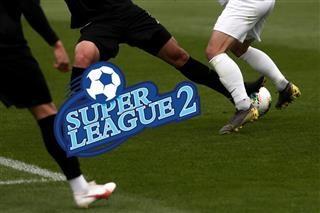 Super League 2: Το καλεντάρι της σεζόν και οι εμβόλιμες