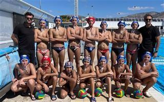Στην 6η θέση της τελικής φάσης του πρωταθλήματος Υδατοσφαίρισης  (Μίνι Παίδων) ο ΝΟΛ