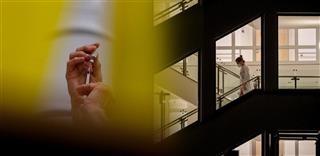 Λάρισα: O αριθμός των νέων κρουσμάτων κορωνοϊού