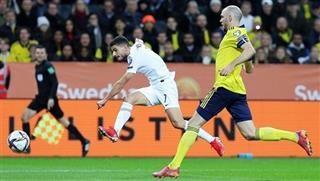 Σουηδία-Ελλάδα 2-0