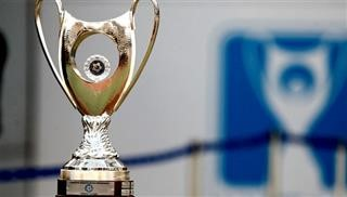 Το Κύπελλο Ελλάδας στην Cosmote TV