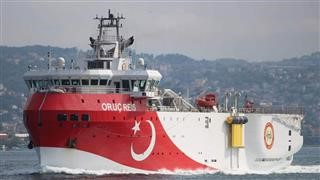 Nέα NAVTEX η Άγκυρα σε θαλάσσιες περιοχές βόρεια της Κύπρου